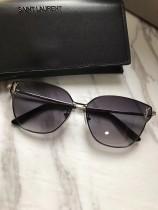 Quality Fake SAINT-LAURENT SL238-0022G Sunglasses Online SLL001