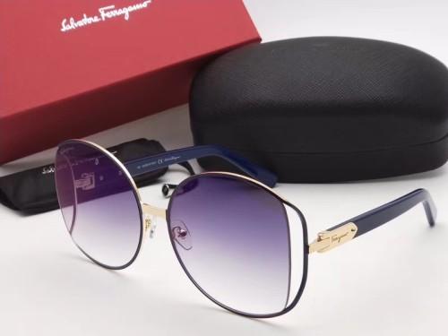 Sales online Fake Ferragamo Sunglasses SF719S Online SFE006