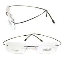Silhouette eyeglass optical frame FS009