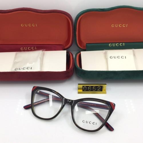 Copy GUCCI Eyeglasses GG0652S Online FG1257