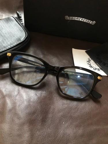 Quality Fake CHROME HEART WILLYWANKER eyeglasses Online FCE130