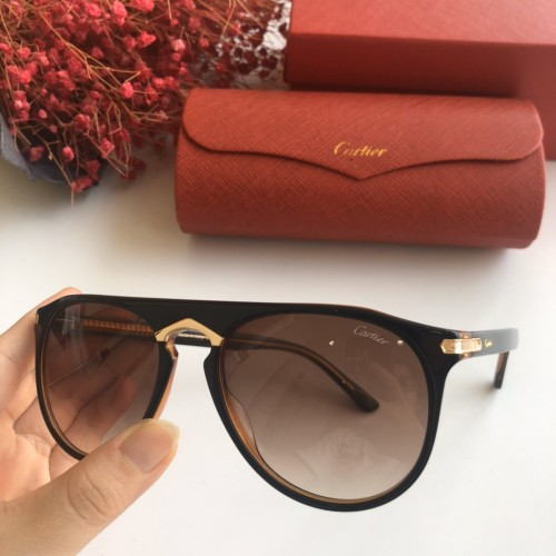 Wholesale Fake Cartier Sunglasses CT0013S Online CR135