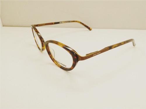 Designer MIU MIU eyeglasses online VMU61N imitation spectacle FMI140