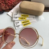 Wholesale Fake CHLOE Sunglasses CE114SC Online SCHL012