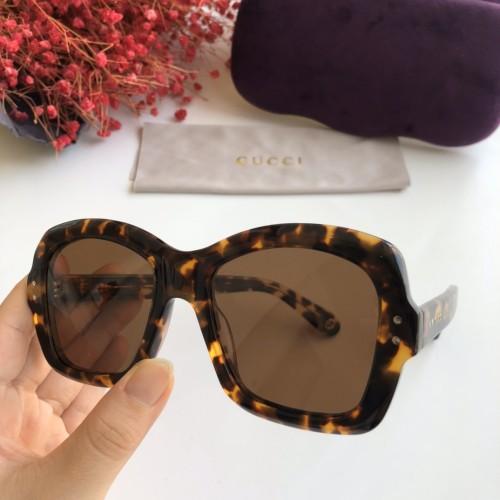Wholesale Fake GUCCI Sunglasses GG0024S Online SG601