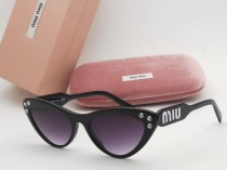 Wholesale Copy MIUMIU Sunglasses SMU05T-A Online SMI214