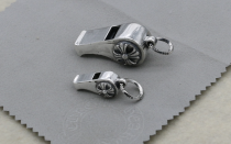 Chrome Hearts Pendant whistle CHP008 Solid 925 Sterling Silver