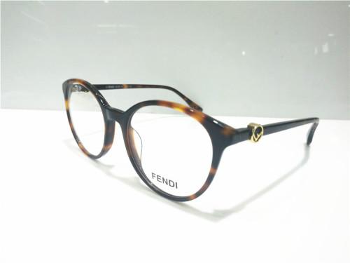Wholesale Replica FENDI Eyeglasses FF0309 Online FFD035