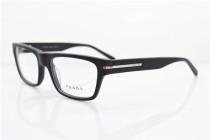 PRADA   Designer eyeglasses OPR18BV  best quality breaking proof  FP598