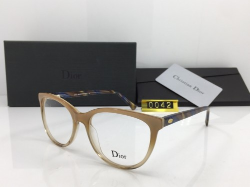 Cheap online DIOR womens eyeglasses CD3252 online imitation spectacle FC634