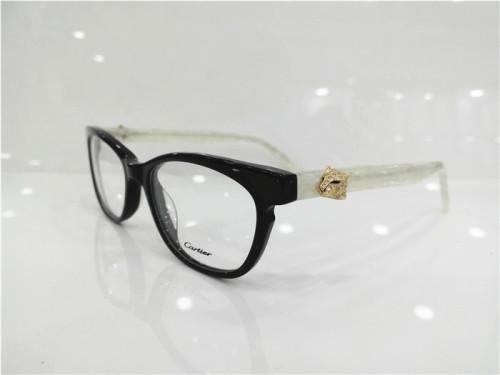 Cartier eyeglasses Spectacle frames Acetate FCA228