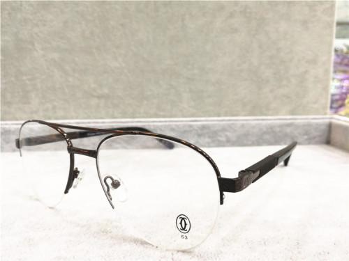 Wholesale Copy Cartier eyeglasses 4818082 online FCA280