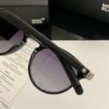 Wholesale Copy MONT BLANC Sunglasses Online SMB009