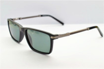 MONT BLANC Sunglasses Metal Acetate SMB001