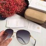Wholesale Fake CHLOE Sunglasses CE158S Online SCHL011