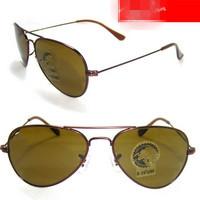 RB3024 COFFEE  sunglasses R004