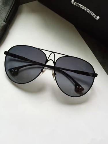 Chorme Heart Sunglasses  imitation spectacle SCE088
