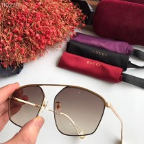 Wholesale Copy GUCCI Sunglasses GG0436 Online SG558