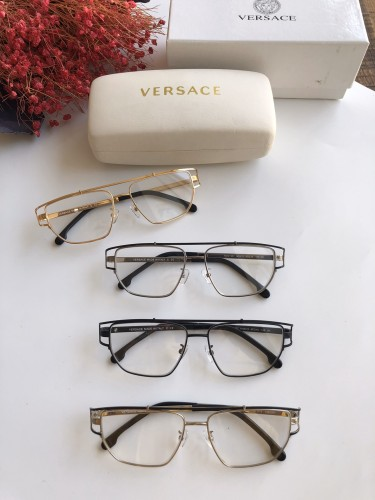 Wholesale Replica 2020 Spring New Arrivals for VERSACE Eyeglasses MOD1257 Online FV135