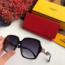 Wholesale Fake FENDI Sunglasses FF0385 Online SF081