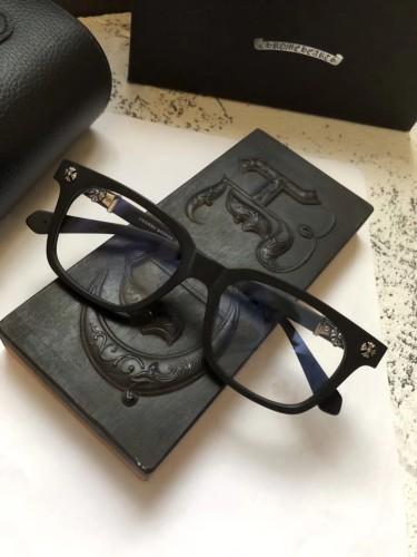 Wholesale Replica CHROME-HEART eyeglasses COXUCKER Online FCE153