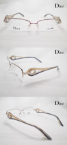 DIOR eyeglass optical frame FC369