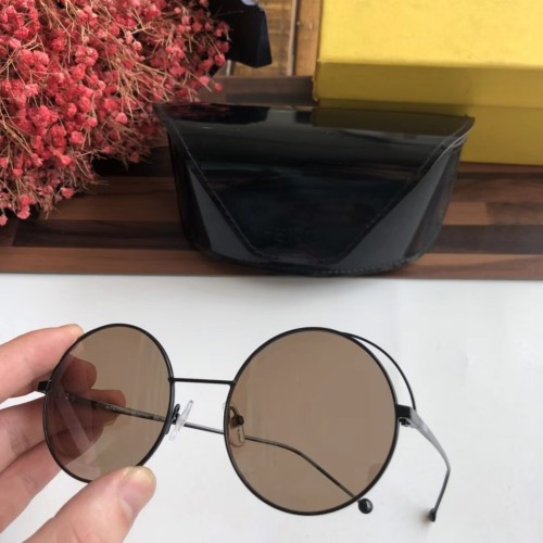 Wholesale Fake FENDI Sunglasses FF0343 Online SF085