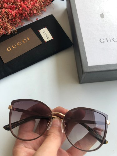 Wholesale Copy GUCCI Sunglasses GG0589SK Online SG582