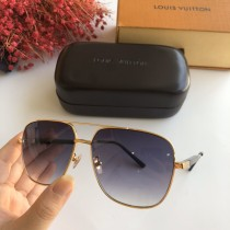 Wholesale Replica 2020 Spring New Arrivals for L^V Sunglasses Z0966U Online SLV240