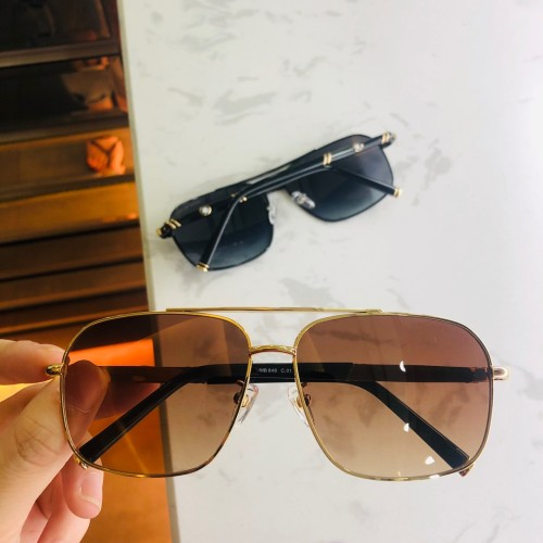 Wholesale Fake MONT BLANC Sunglasses MB846 Online SMB008