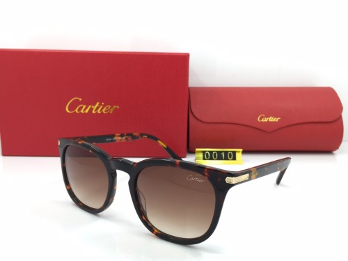 Wholesale Replica Cartier Sunglasses CT0010 Online CR133