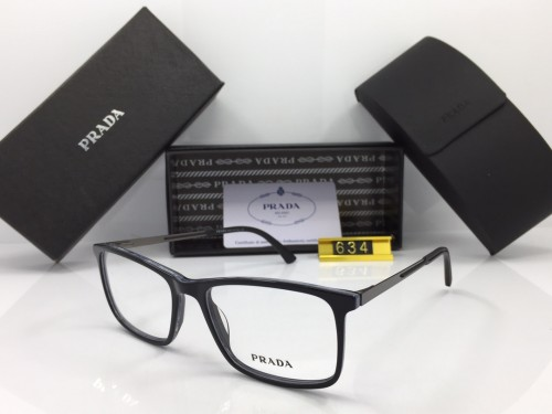 Wholesale Replica PRADA Eyeglasses 634 Online FP775