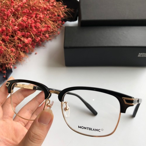 Wholesale Fake MONT BLANC Eyeglasses MOB0043O Online FM341