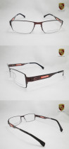 PORSCHE eyeglass optical frame FPS334