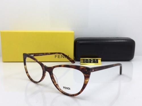 Copy FENDI Eyeglasses 8821 Online FFD050