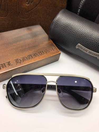 Wholesale Copy Chrome Hearts Sunglasses BONNYARD Online SCE152