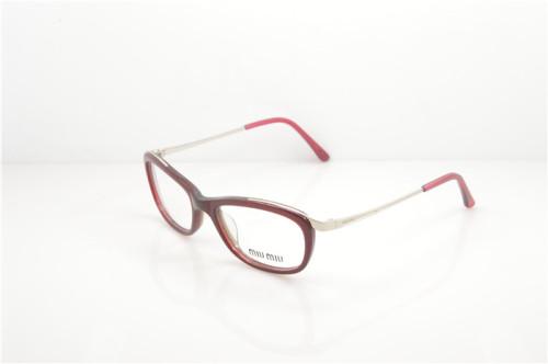 Designer MIU MIU eyeglasses online VMU10MV imitation spectacle FMI111