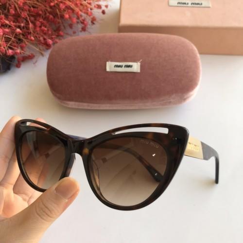 Replica MIU MIU Sunglasses MU67N Online SMI227