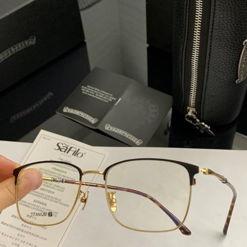 Wholesale Replica Chrome Hearts Eyeglasses Online FCE184