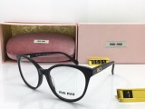 Wholesale Fake MIU MIU Eyeglasses 0531 Online FMI157