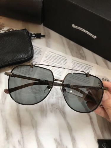 Wholesale Replica Chorme-Hearts GRLTT Sunglasses Online SCE122