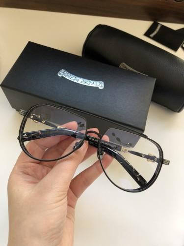 Wholesale Copy Chrome Hearts Eyeglasses ARMADILDOE Online FCE185