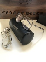 Wholesale Copy Chrome Hearts Eyeglasses ARMADILDOE Online FCE185