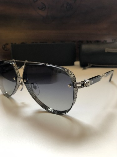 Wholesale Replica Chrome Hearts Sunglasses POSTYANK Online SCE167