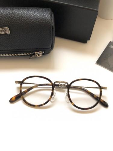 Wholesale Copy Chrome Hearts Eyeglasses JUCIFER II Online FCE193