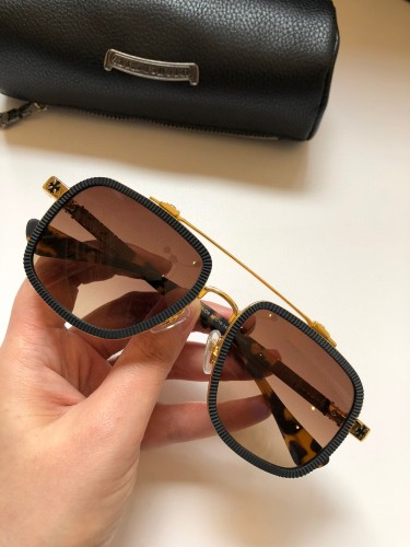 Wholesale Replica Chrome Hearts Sunglasses HARDMAN Online SCE165