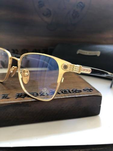 Wholesale Copy Chrome Hearts Eyeglasses GITNHED Online FCE191