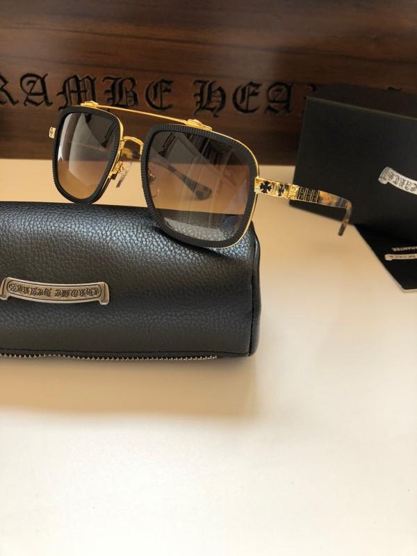 Wholesale Replica Chrome Hearts Sunglasses HARDMAN Online SCE165