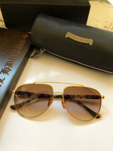 Wholesale Copy Chrome Hearts Sunglasses PREYANK Online SCE168