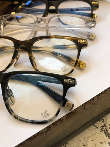 Wholesale Copy Chrome Hearts Eyeglasses DARLIN Online FCE189